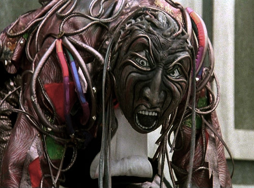 A Wheeler, from Disney's movie, Return to Oz.