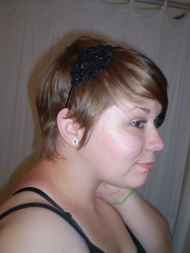 Fat Girls Short Hair YES Cute Love It With The