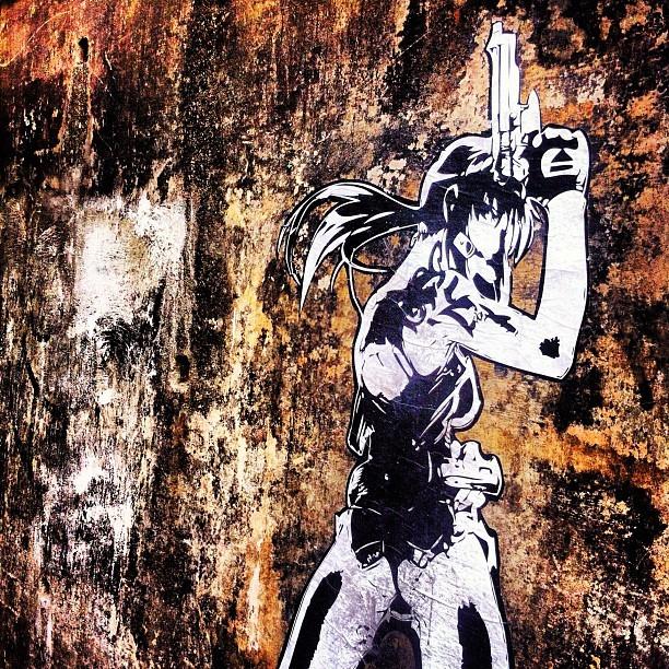 #EJECT #wallart #urbanart #streetart #hkart #pasteups #wheatpaste #hongkong #hongkonger #hkig #hk #igershk #iphoneography #iphone4 #streetphotography @localiiz - @fraktured_bliss- #webstagram #thanks $haine