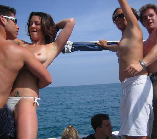 Tumblr Boat Orgy-4332