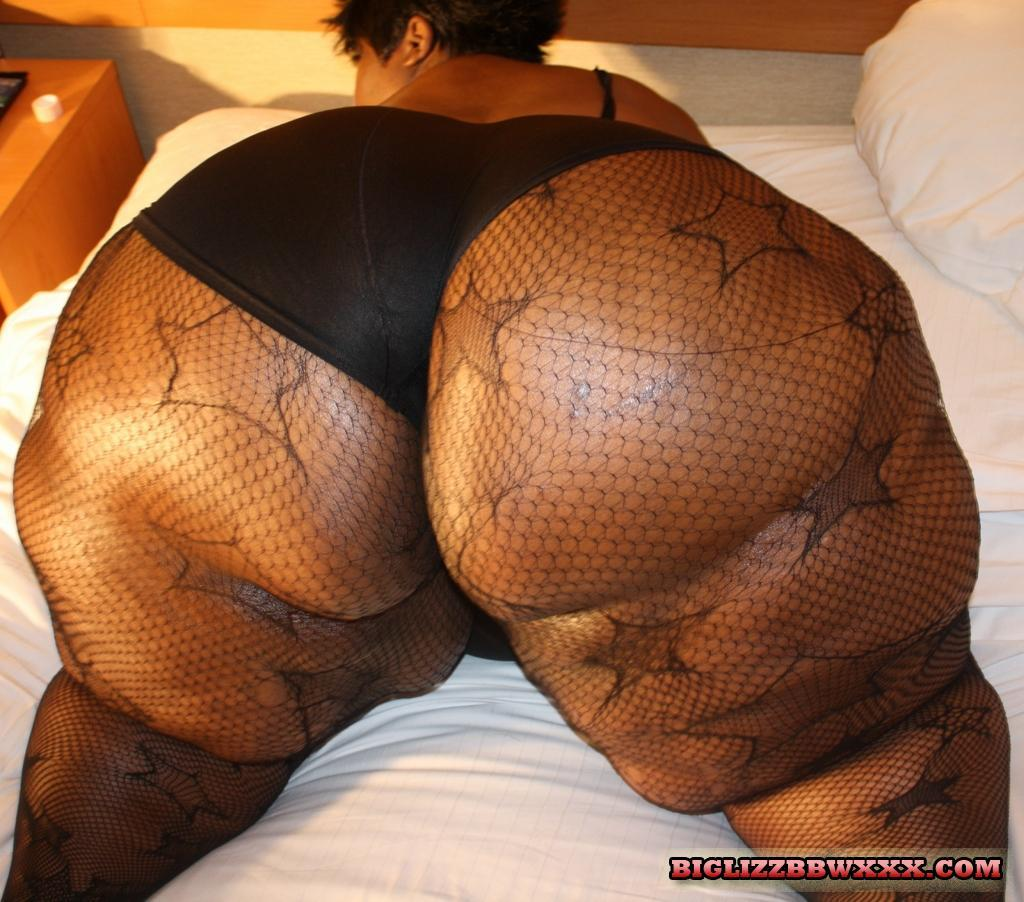 Black Fat Ebony Girls