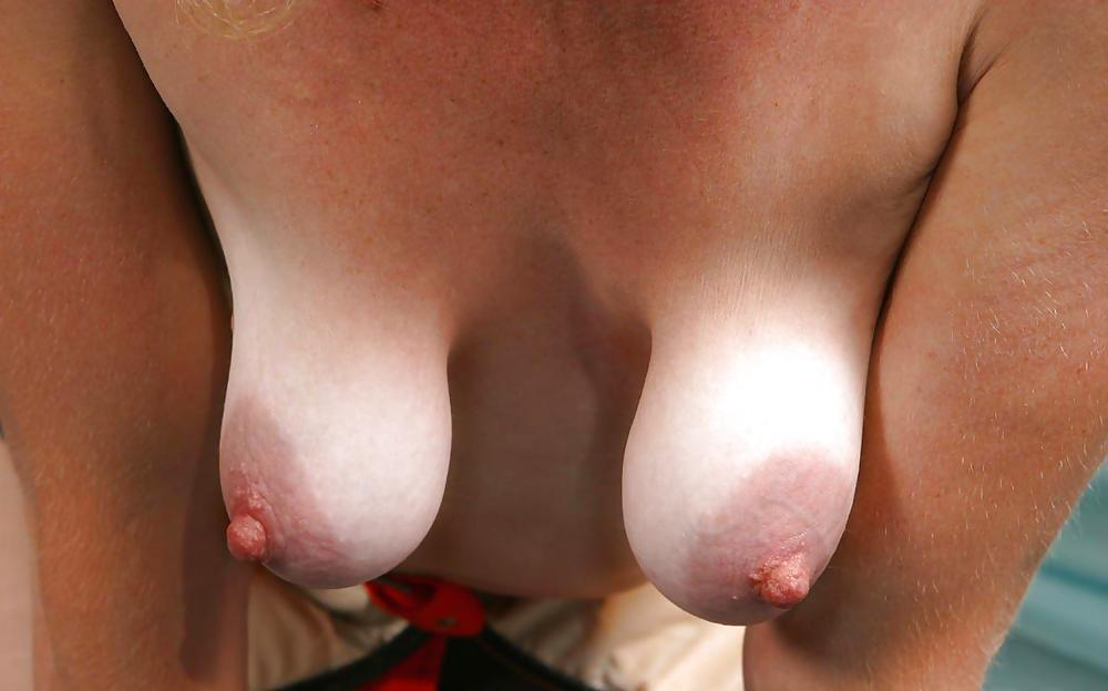 Doggystyle Saggy tits