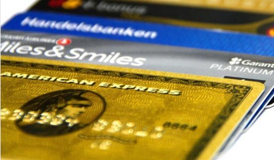 転売におけるクレジットカードの選び方