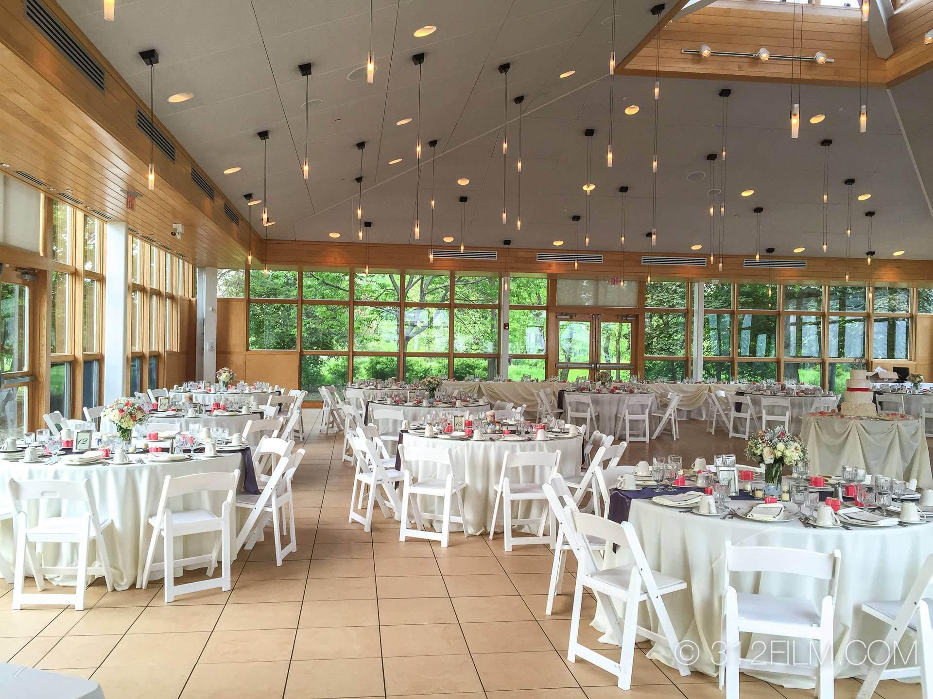 Danada House Wedding Videography Wheaton Il
