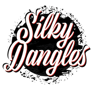 Silky Dangles Apple Icon