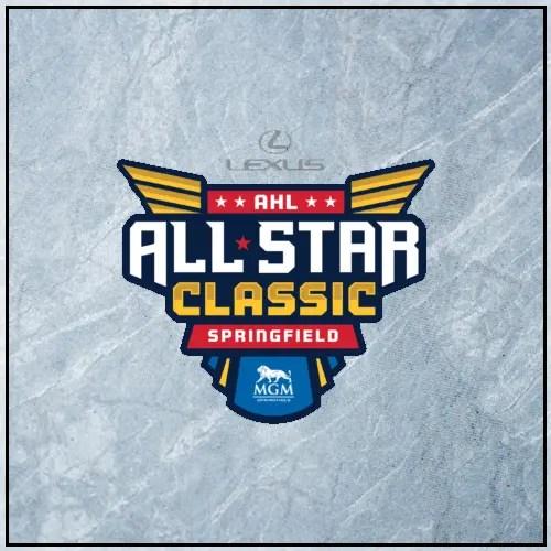 2019 AHL All-Star logo