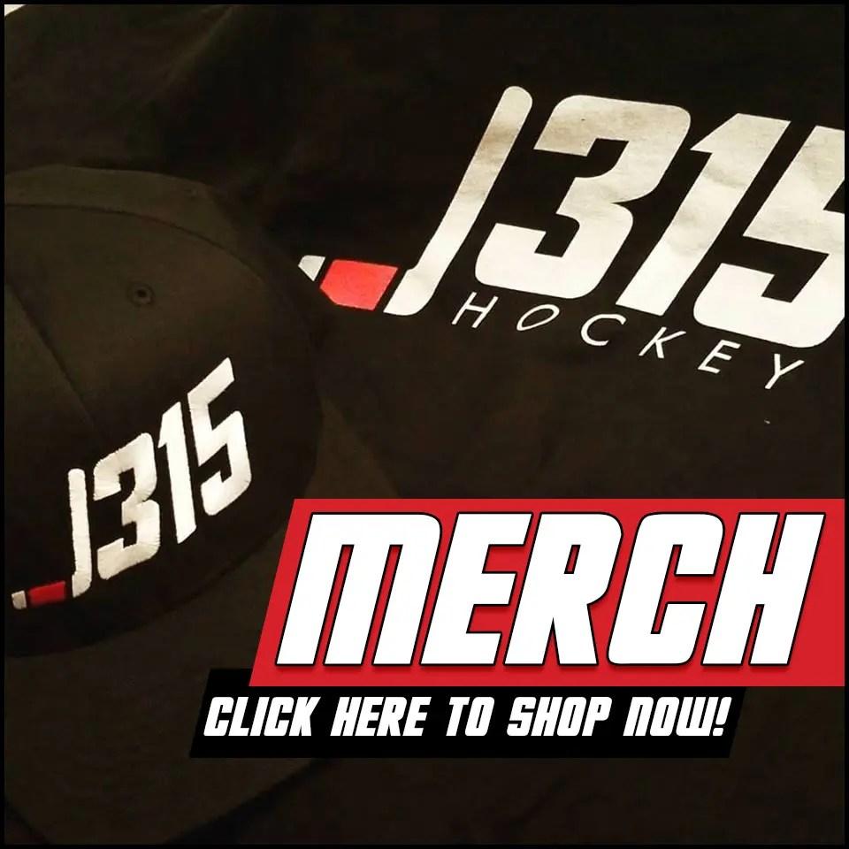 Buy 315 Hockey Shirts & 315 Hockey Hats