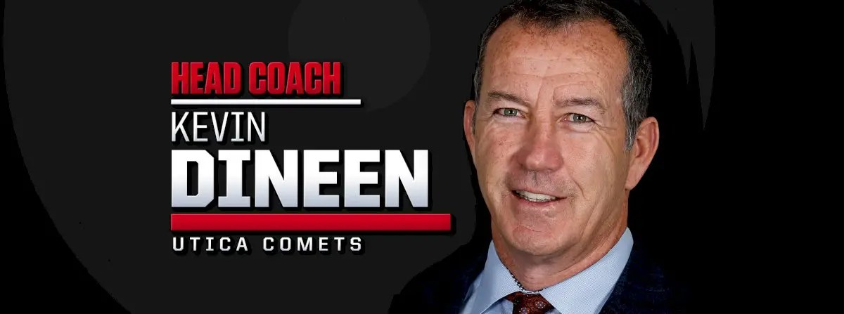 kevin-dineen-named-third-head-coach-in-comets-history