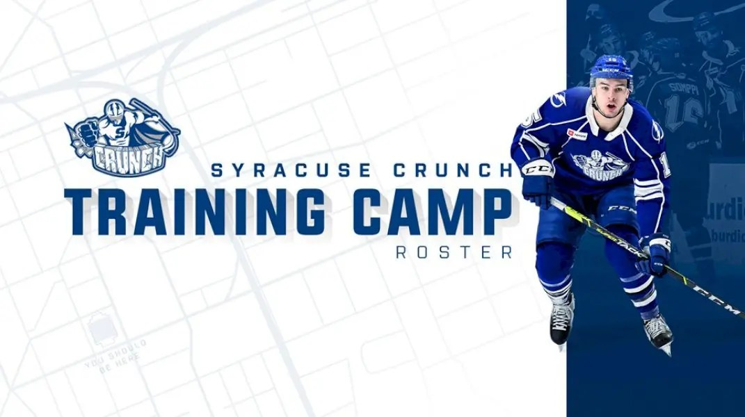 syracuse-crunch-announce-training-camp-roster