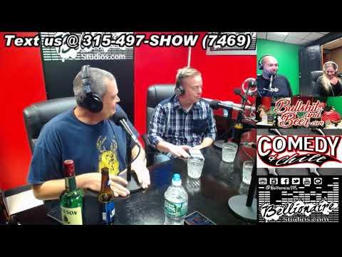 Bullshit & Beer 10/25/17 BullshitandBeer.com