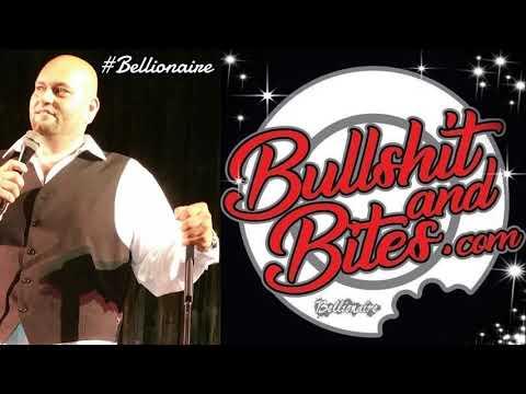 Go Like BullshitandBites.com Now for The Best Food Videos .... Telemarketers do...... #Bellionaire