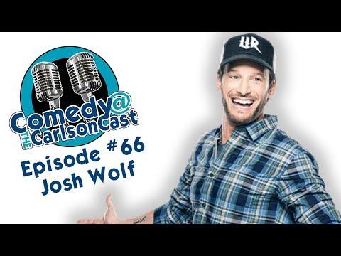Episode #66 Josh Wolf