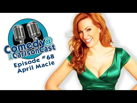 Episode #68 April Macie