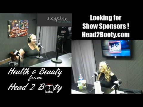 HEALTH & BEAUTY 10-25-18 THE JENNY P EXPERIENCE