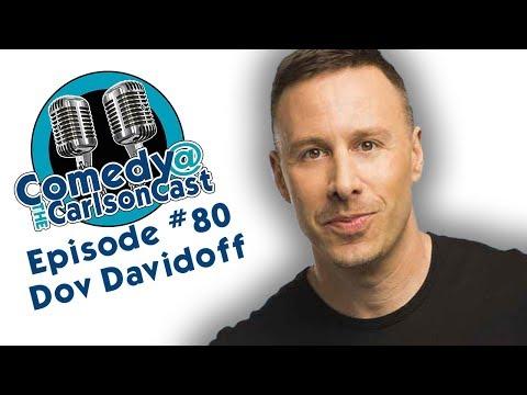 Episode #80 Dov Davidoff