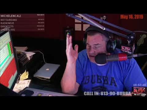 Bubba Talks Mike Calta