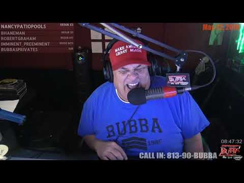 Bubba talks about Alabama