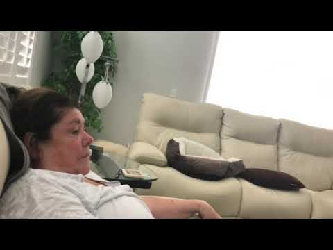 Janie cakes is full hot part 1