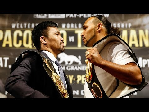 Uncensored Interview With WBA Welterweight Champ Keith Thurman | Keith Thurman Talks Manny Pacquiao
