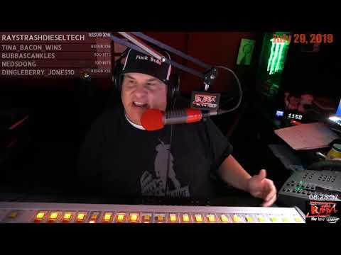 Bubba talks about Publix