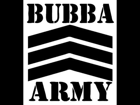 Bubba UNsponged: Opie 9/18/2019