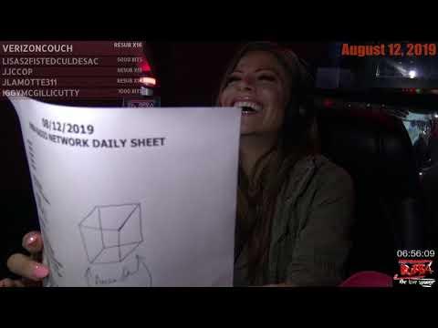 Bubba's daily cube 27