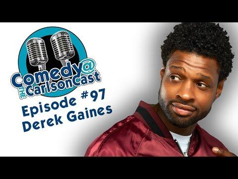 Episode #97 Derek Gaines