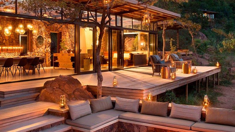 Marataba Mountain Lodge – South Africa