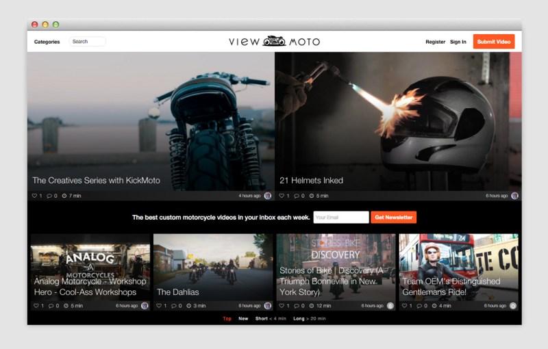 viewmoto-screenshot