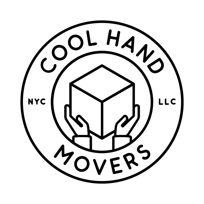 cool hand movers