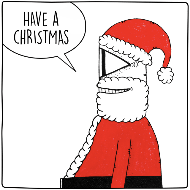 Have a Christmas