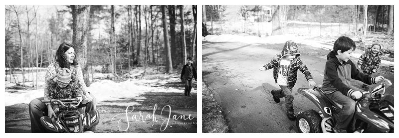 Wells Maine Family Photography
