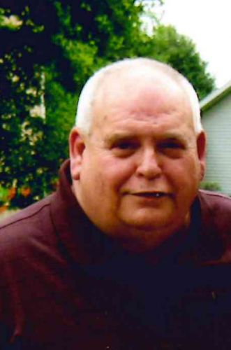 Jerry Scott Online Obituary | Obituary - Cress Funeral and ...