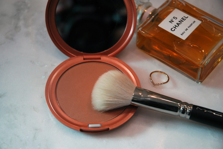Bronzers   Charmed by Camille