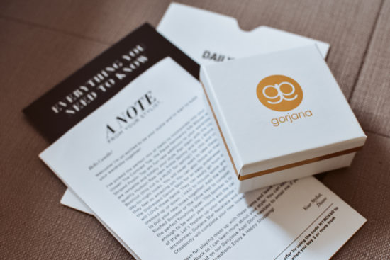 DAILYLOOK Subscription Review | Charmed by Camille