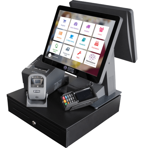 POS Retail- 31 IT SOlutions