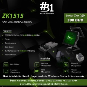 ZK POS System