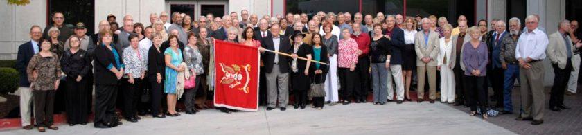 31st Engineer Battalion Association 2011 Reunion Branson MO