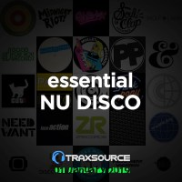 Traxsource Top 100 Nu Disco Indie Dance (01 January 2019)