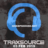 Traxsource TOP 100 Download (03 Feb 2019)