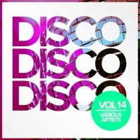 VA - Disco Disco Disco, Vol.14 [Rimoshee Traxx]