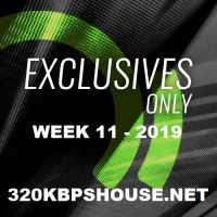 Beatport Exclusives Only: Week 11 (2019)