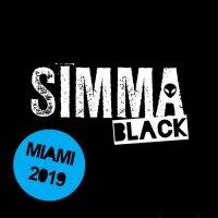 VA - Simma Black presents Miami 2019 [Simma Black]