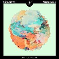 VA - Spring Compilation 2019 [Ritter Butzke Studio]