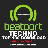 Beatport Techno Top 100 Download (09 June 2019)