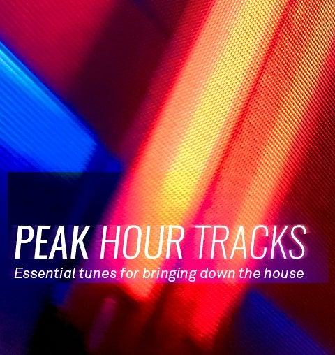 Beatport Peak Hour Tracks September 2020