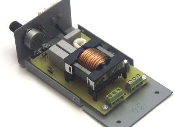 SMPS Electronic Transformer For Halogen Lamps 12V 150W