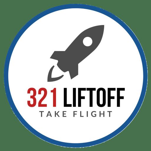 321 Liftoff