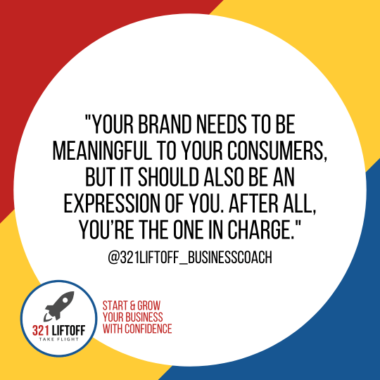 7 Simple Steps You Need To Create A Brand Strategy You'll Love | 321 Liftoff