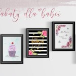 Dla babci i prababci – plakaty do druku